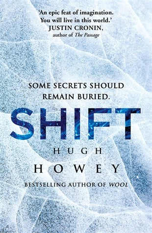 Shift Book Review