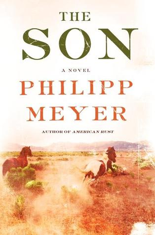 The Son by Philipp Meyer Book Review