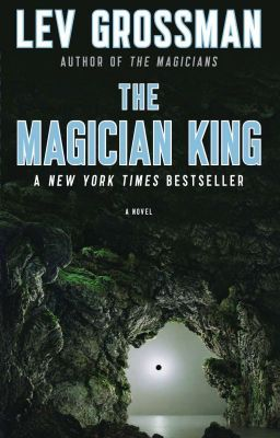 The Magician King Book Review