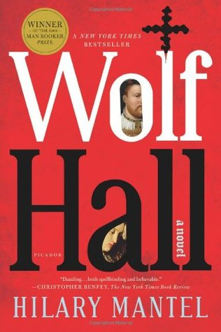 Wolf Hall Book Review
