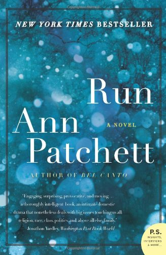 Run by Ann Patchett Book Review