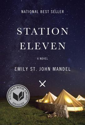 Station Eleven Book Review