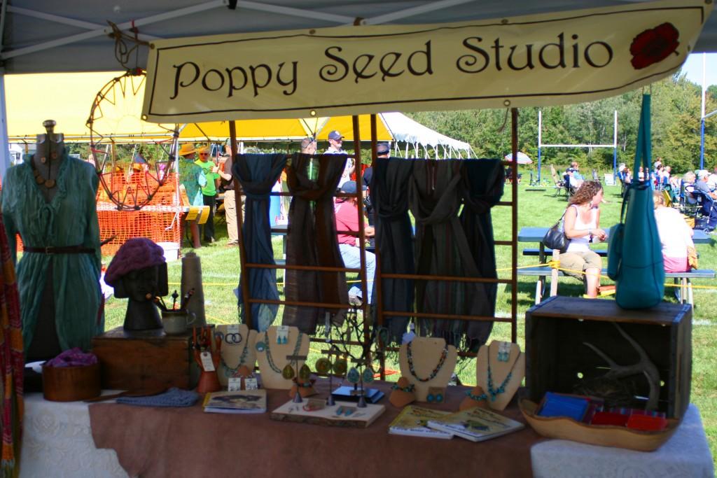 Poppy Seed Studio