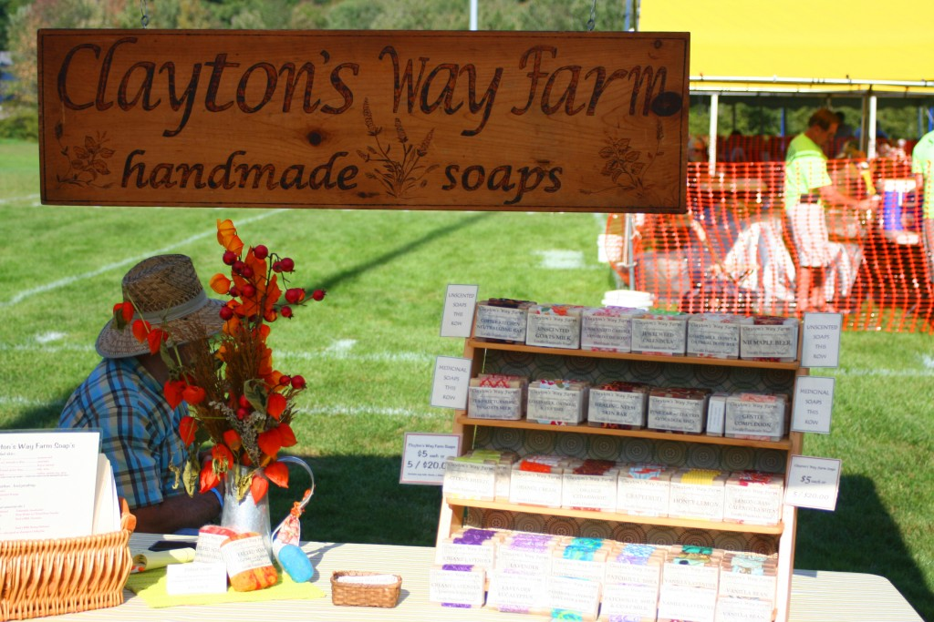 Clayton's Way Farm