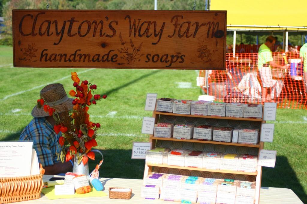 Clayton's Way Farm