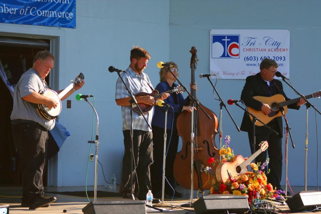 Seth Sawyer Band