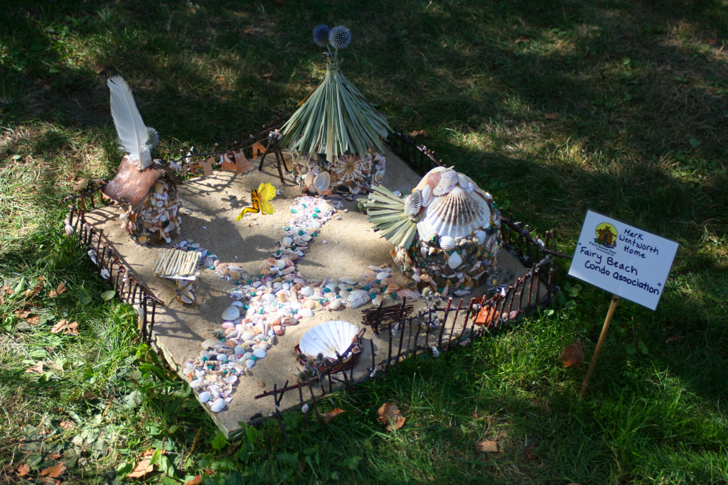 Fairy House Condo Association