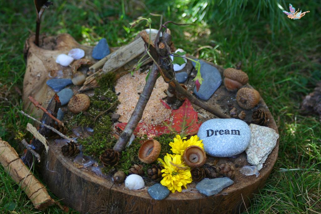 Fairy House Tiny Fairy