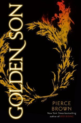 Golden Son Book Review