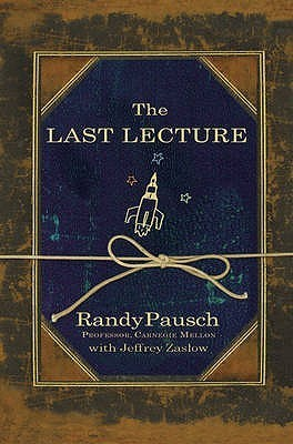 The Last Lecture Book Review