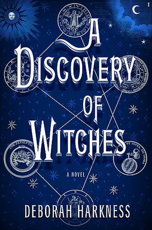 Discovery of Witches Book Review