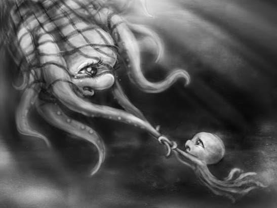 Seaside Wylde Scott Octopus