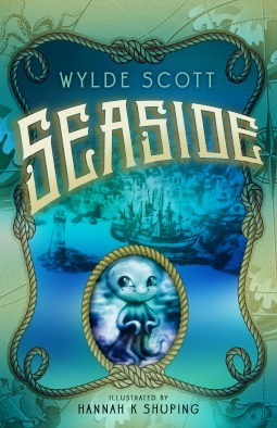Seaside By Wylde Scott Book Review