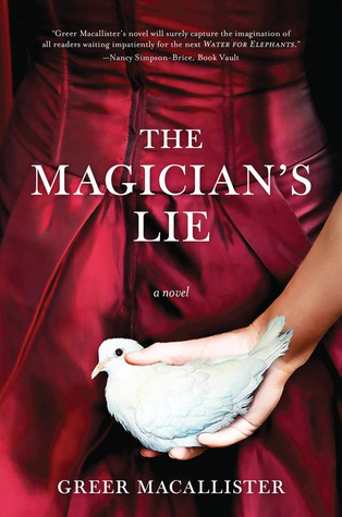 The Magician's Lie Book Review