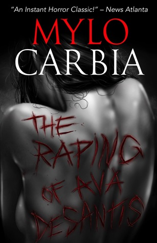 The Raping of Ava DeSantis Book Review