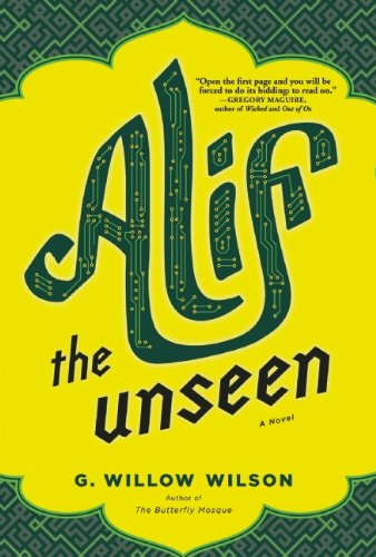 Alif the Unseen Book Review