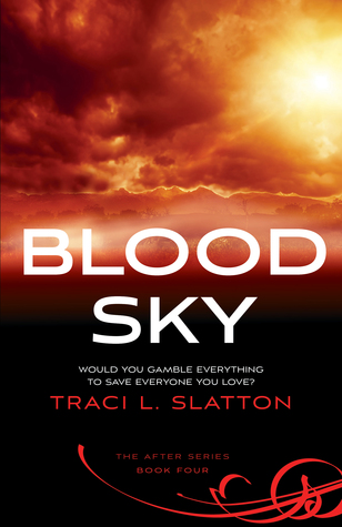 Blood Sky by Traci L. Slatton Book Review