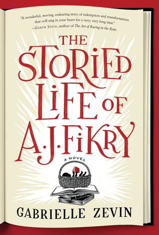The Storied Life of A.J. Fikry Book Review