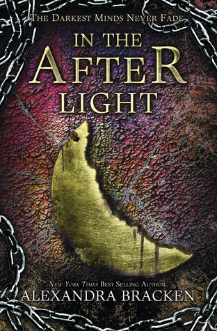 In the Afterlight Book Review