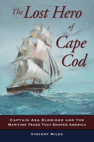 The Lost Hero of Cape Cod Book Review