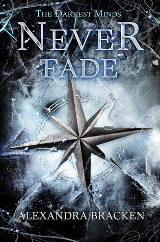 Never Fade Book Review