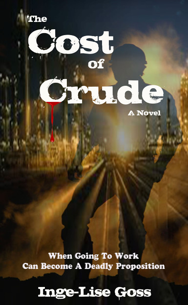 Cost of Crude Book Review