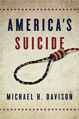America's Suicide Book Review