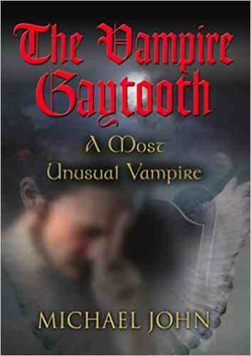 The Vampire Gaytooth Book Review