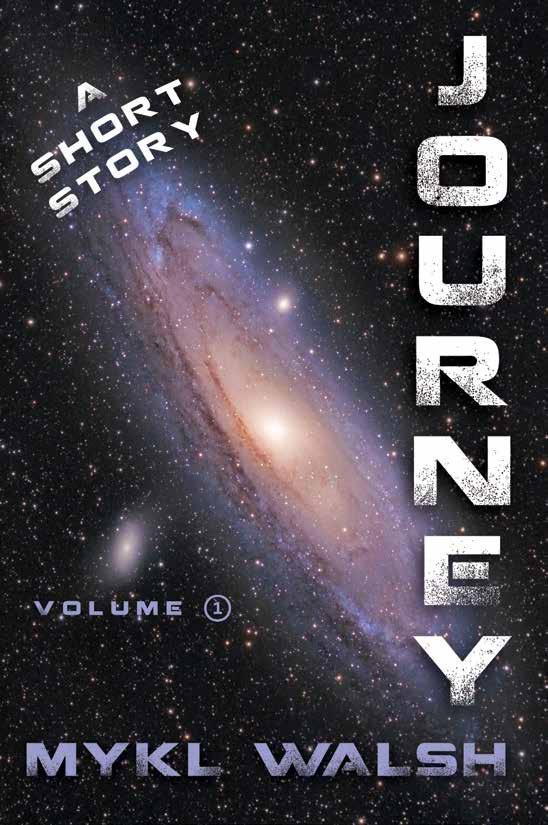 Journey Book Review