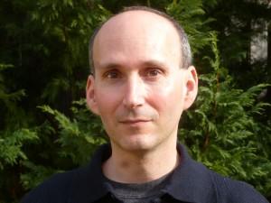 Eric Lotke