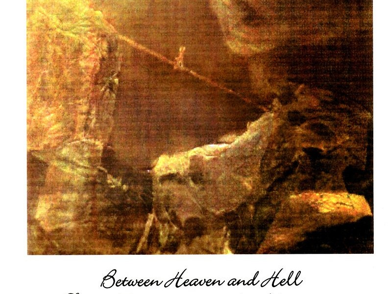 Between heaven and Hell Book review