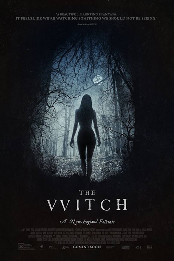 The Witch 2015 Movie Review