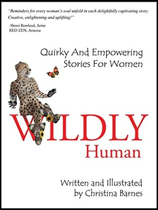 Wildly Human Book Review