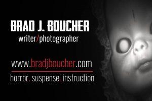 Brad J Boucher