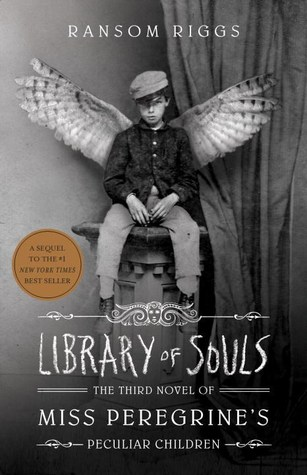 Library of Souls book Review