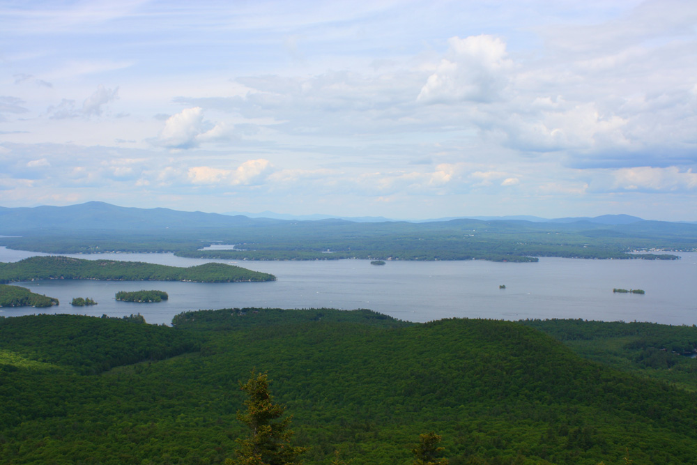 Mount Major View 1