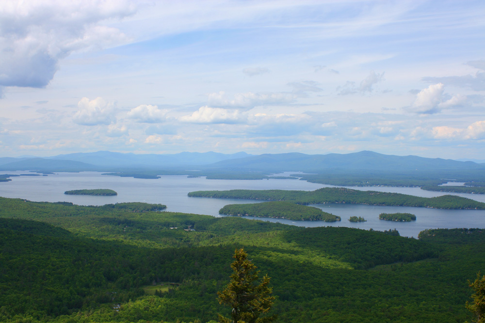 Mount Major View 2