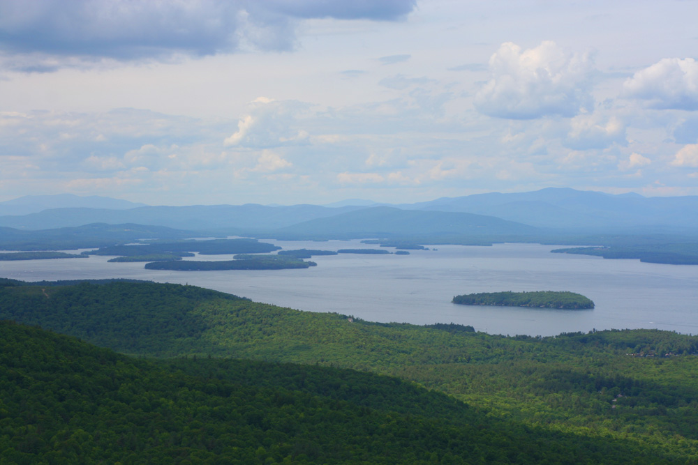 Mount Major View 4
