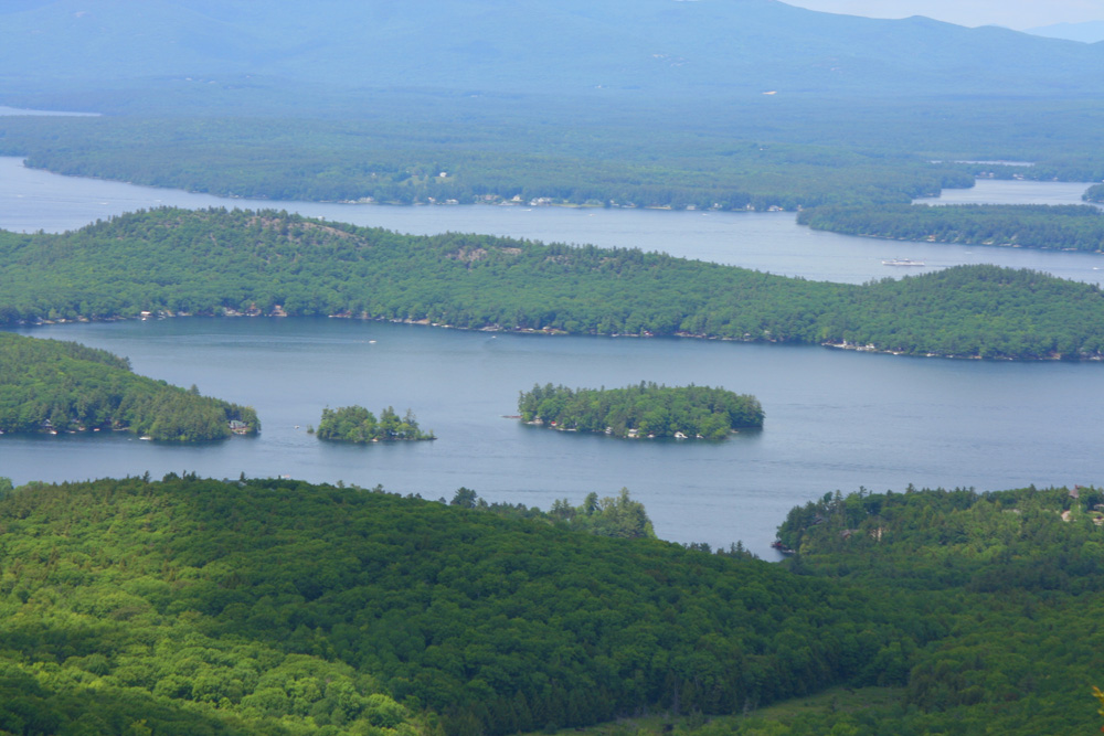 Mount Major View 5