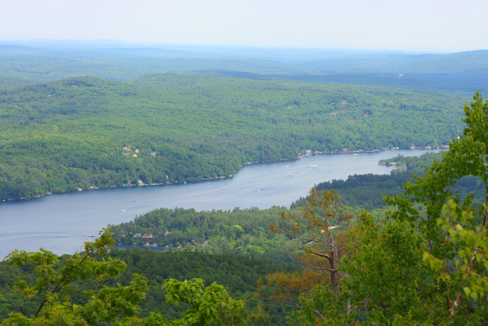 Mount Major View 7