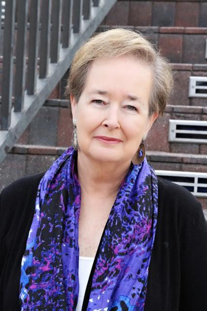 Lorna Kaufman