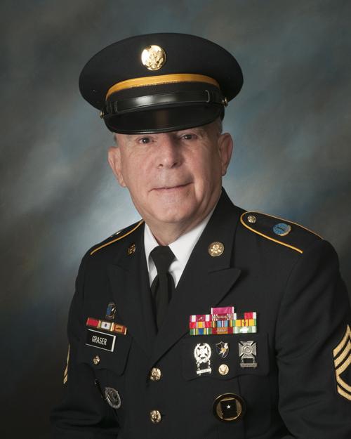 William R Graser