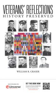Veterans' Reflections by William Graser