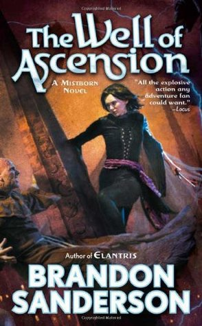 Well of Ascension Book Review