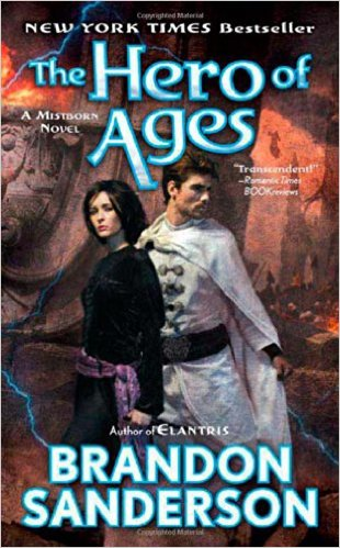 The Hero of Ages Book Review