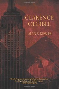 Alan Kessler Interview
