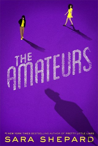 The Amateurs Book Review
