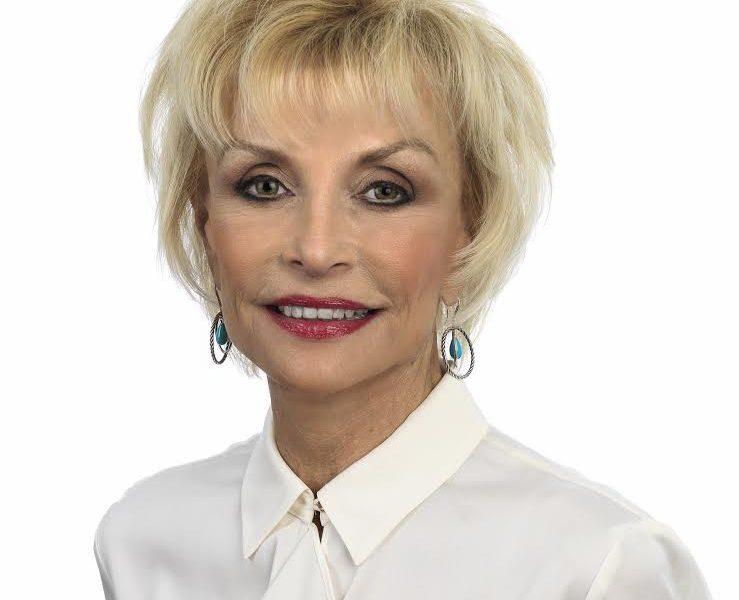 Patricia Striar Rohner