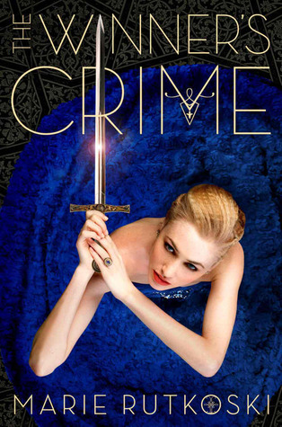 The Winner's Crime Book Review