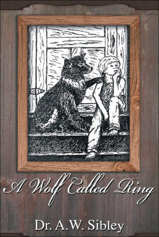 A Wolf Called Ring Book Review